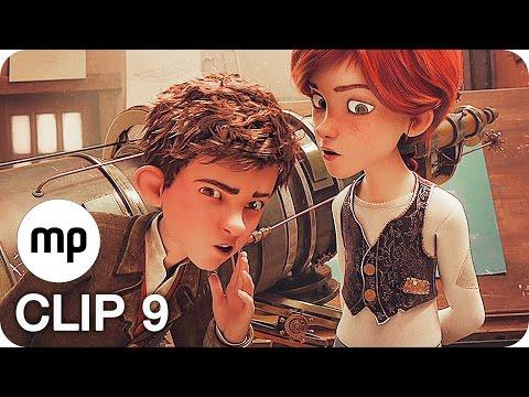 BALLERINA Film Clip 9: Victor arbeitet bei Gustave Eiffel (2017)