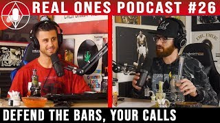 Best Hash Ever, Tesla Crashes, Rattlesnake Steak | REAL ONES PODCAST #26 by The Cannabis Connoisseur Connection 420