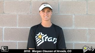 Morgan Clausen