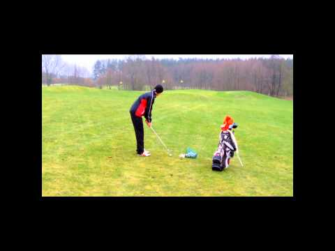 How bad do you want it? ( Golf Motivation)
