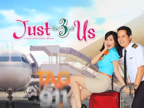 Just The Three Of Us Trailer Powered By TAG 91.1