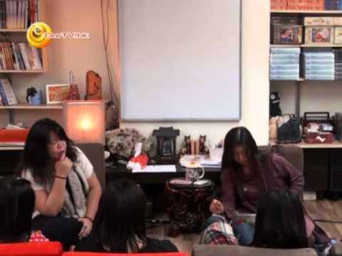 「生命探索系列:通靈會」2012/03 part.1