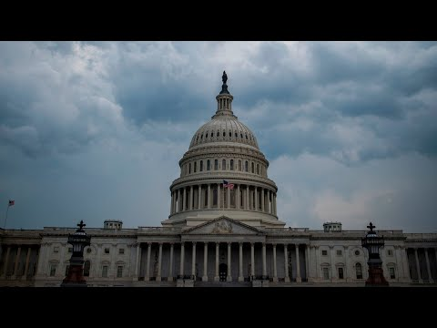 Democrats introduce bill to counter Russian interference