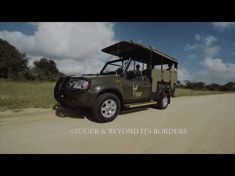 4 Day Kruger / Panorama Route Safari