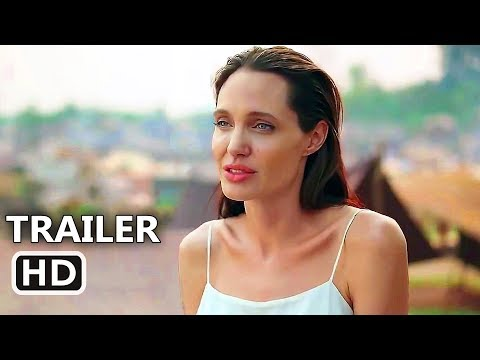 FIRST THEY KILLED MY FATHER Official Trailer (2017) Angelina Jolie, Netflix Movie HD