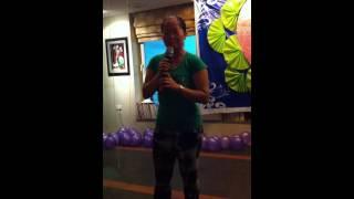 Spring Salsa Party 8/3- 5 Hót Boi đại Diện Gửi Lời Chúc Chị Em Phụ Nữ He He