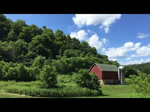 Classic Crawford County Farm 129 acres