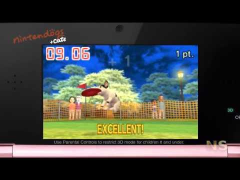 NS Nuevo 3DS Edicin Rosa Perla (видео)
