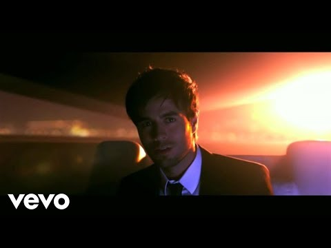 Enrique Iglesias Feat. Usher & Lil Wayne - Dirty Dancer