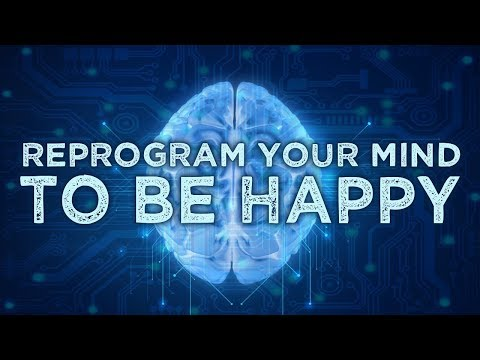 Nada Video: How to Reprogram the Mind for Happiness