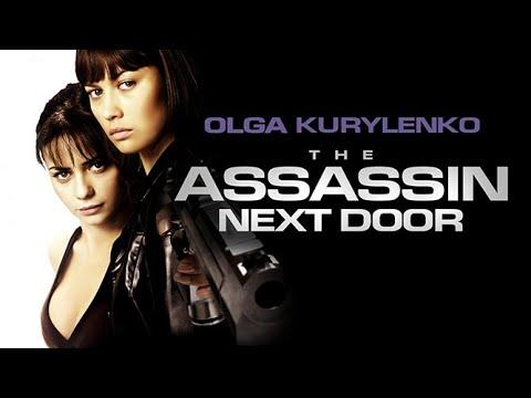 The Assassin Next Door - Full Movie | Olga Kurylenko Action Thriller
