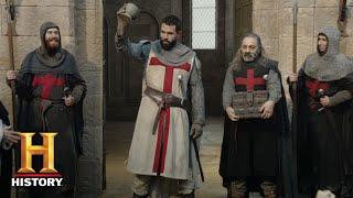 Nonton Knightfall Episode Recap  Film Subtitle Indonesia Streaming Movie Download