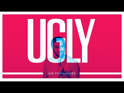 Joe Fernandez - UGLY | Full Length Stand Up Comedy Special