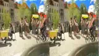 Nonton Lg 3d Demo   Magic World   3d Side By Side  Sbs  Film Subtitle Indonesia Streaming Movie Download