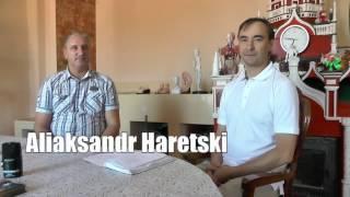 Kilka ważnych rad dla zdrowia – Aliaksandr Haretski.