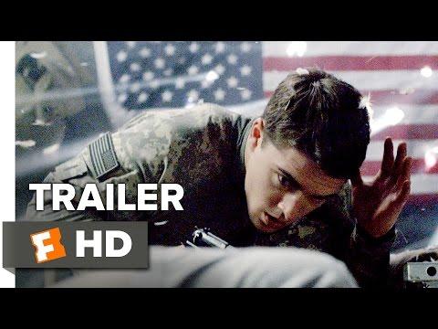 AmeriGeddon Official Trailer 1 (2016) - Action Movie HD