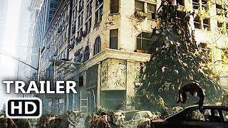WORLD WAR Z Trailer (2018) Zombie Game HD