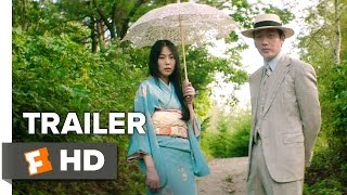 Nonton The Handmaiden Official Trailer 1 (2016) - Park Chan-wook Movie Film Subtitle Indonesia Streaming Movie Download