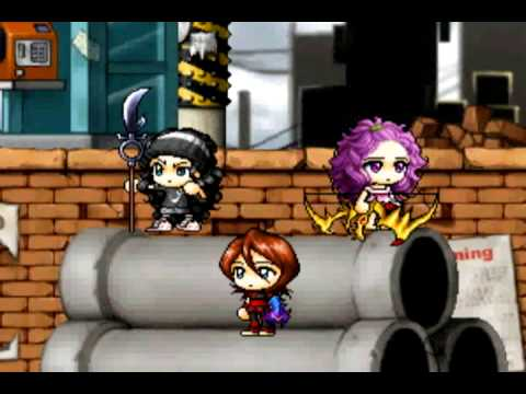 Maplestory EXP Hair Styles (F). Time: 2:7. :: woah!
