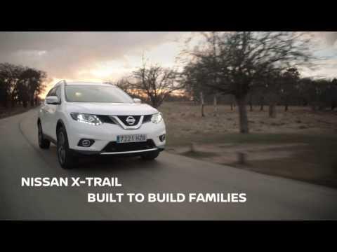 Nissan 成為毛小孩最愛的汽車品牌靠的是這款車!