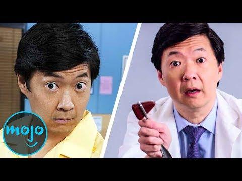 Top 10 Funniest Ken Jeong Moments