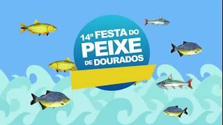 14ª Festa do Peixe – de 28 de março a 1º de abril de 2018.