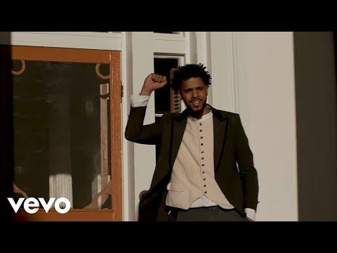"""""""G.O.M.D."""" es el nuevo vídeo de J. Cole"""
