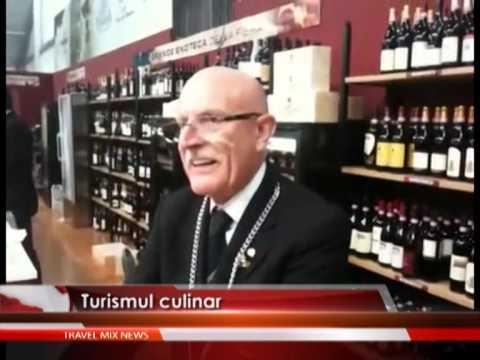 Turismul culinar – VIDEO
