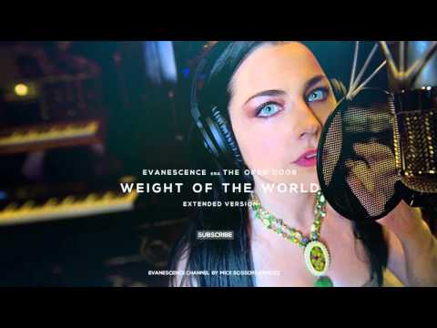 Evanescence: Weight Of The World (Extended Version)