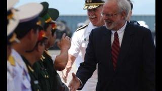 Việt Nam Khó Gia Nhập 'Hiệp định Hợp Tác Kinh Tế Chiến Lược Xuyên Thái Bình Dương.'