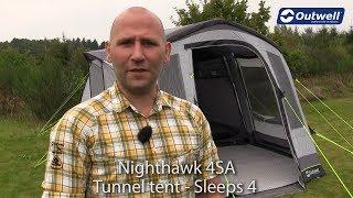 Nighthawk 4SA