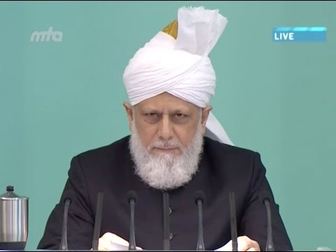 Khalifat-ul-Masih II. (ra): Die Perlen der Weisheit