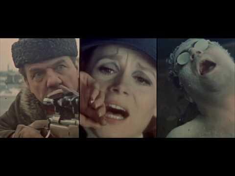 Billion Dollar Brain (1967) HD Trailer