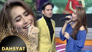 Video Ayu Ting Ting ''Kekasihku'' [Dahsyat] [14 April 2016] MP3, 3GP, MP4, WEBM, AVI, FLV Mei 2018