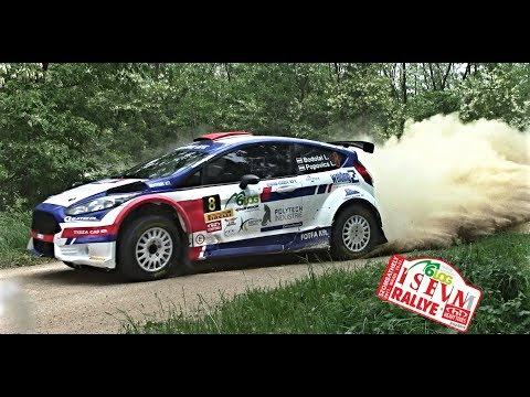 ISEUM rally Szombathely 2017 Maxx Attack