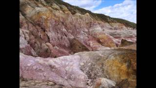 Calhan (CO) United States  city photos : Paint Mines Interpretive Park, Calhan , CO