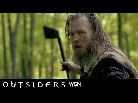 Outsiders Season 2 (Promo 'Fortune')