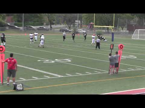 LFS12 Semaine 3: Phénix vs Bulldogs (17 août 2019)