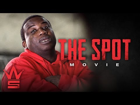"Gucci Mane Presents ""The Spot"" Movie Co-Starring Keyshia Ka'oir & Rocko (WSHH Exclusive)"