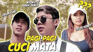 Video NIATNYA JOGING, MALAH LIRIK-LIRIK CEWEK DI CFD ft NYOK - HVLOG #44 MP3, 3GP, MP4, WEBM, AVI, FLV April 2019