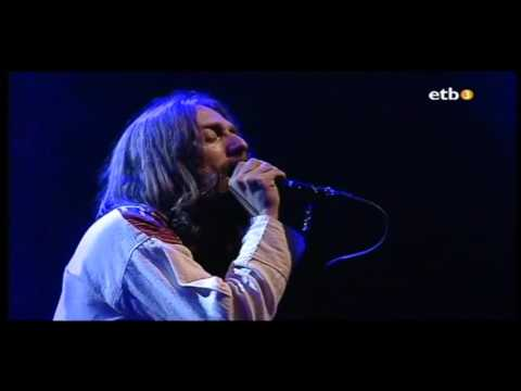 Video The Black Crowes - She Talks to Angels (Spain 2009) download in MP3, 3GP, MP4, WEBM, AVI, FLV January 2017
