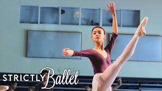 Video One Ballet Student's Sacrifice for Her Dreams | Strictly Ballet - Season 2, Episode 1 MP3, 3GP, MP4, WEBM, AVI, FLV April 2019