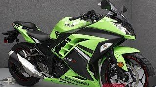 7. 2014  KAWASAKI  EX300 NINJA 300 SE  - National Powersports Distributors