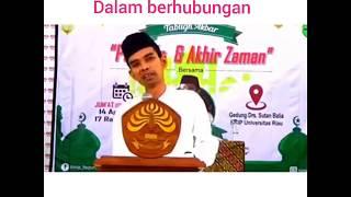 Video 3 penyakit suami dalam berhubungan suami istri.ceramah Ustadz Abdul Somad Lc Ma. MP3, 3GP, MP4, WEBM, AVI, FLV Juni 2018