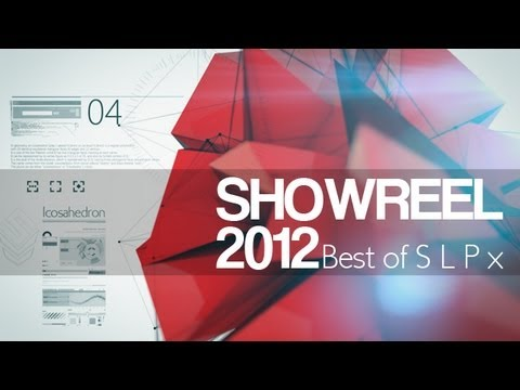 showreel - Follow me and Tweet me! https://twitter.com/FaZeSLP Hit the Like button! http://www.facebook.com/Sleep4shady Finally, here is a collection of work that I mad...