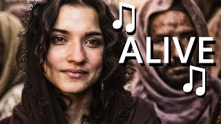 Nonton Alive  Mary Magdalene  From The Movie Son Of God    M  Sica Cristiana Film Subtitle Indonesia Streaming Movie Download