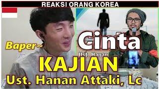 Video NONMUSLIM KOREA BAPER Dengar KAJIAN(Ust. Hanan Attaki, Lc) MP3, 3GP, MP4, WEBM, AVI, FLV Februari 2019