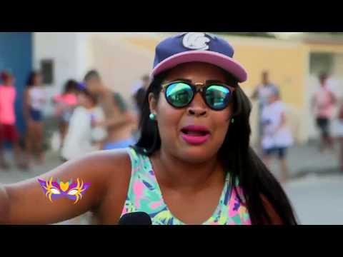 Segundo dia de Carnaval tem programação variada em oito bairros de Maceió