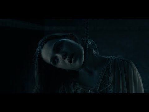 The Haunting of Hill House 1x05 - Nelly's Death Scene (1080p)