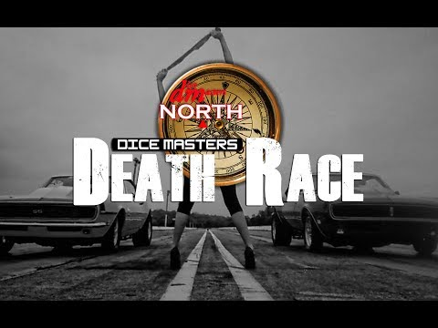 Death Race Teams and Lottery Video